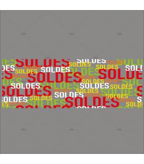 Sticker-frise-soldes-raccordable-horizontalement-verticalement-vitrophanie-décoration-vitrine-promotionnelle-électrostatique-sans-colle-repositionnable-réutilisable-DECO-VITRES