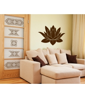 Sticker-frise-thaïe-thaïlande-asiatique-ambiance-décoration-asie-zen-adhésif-teinté-dans-la-masse-26-couleurs-au-choix-découpé-mural-ou-vitres-décoration-intérieure-DECO-VITRES