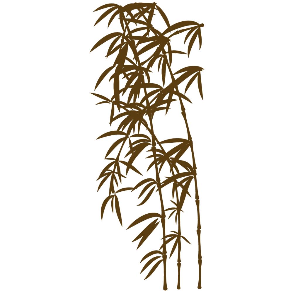 Sticker-bambous-asiatique-ambiance-décoration-asie-zen-adhésif-teinté-dans-la-masse-26-couleurs-au-choix-découpé-mural-ou-vitres-décoration-intérieure-DECO-VITRES