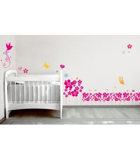 Stickers-oiseau-lyre-adhésif-teinté-dans-la-masse-26-couleurs-au-choix-découpé-mural-ou-vitres-décoration-intérieure-DECO-VITRES