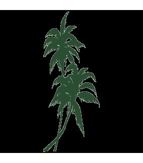 Stickers-palmiers-adhésif-teinté-dans-la-masse-26-couleurs-au-choix-découpé-mural-ou-vitres-décoration-intérieure-DECO-VITRES