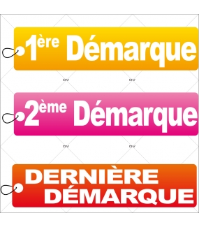 Sticker-3-étiquettes-1ère-2ème-dernère-démarque-soldes-vitrophanie-décoration-vitrine-promotionnelle-électrostatique-sans-colle-repositionnable-réutilisable-DECO-VITRES