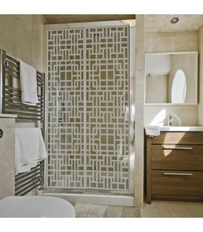 Sticker-panneautage-asiatique-ambiance-décoration-retro-asie-zen-adhésif-teinté-dans-la-masse-26-couleurs-au-choix-découpé-mural-ou-vitres-décoration-intérieure-DECO-VITRES