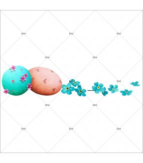 sticker-frise-oeuf-de-paques-fleurs-printemps-decoration-vitrine-vitrophanie-electrostatique-sans-colle-DECO-VITRES-PAQ86