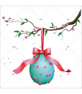 sticker-oeuf-de-paques-ruban-branche-cerisier-en-fleurs-decoration-vitrine-vitrophanie-electrostatique-DECO-VITRES-PAQ83D