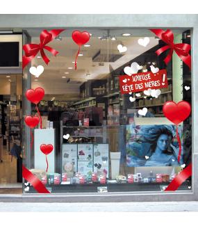 photo-vitrine-pancarte-fete-des-meres-coeurs-decoration-electrostatique-sans-colle-DECO-VITRES