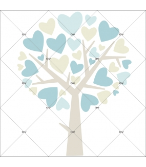 sticker-chambre-bebe-arbre-en-coeurs-bleu-enfant-garcon-tissu-adhesif-enlevable-encres-ecologiques-DECO-VITRES