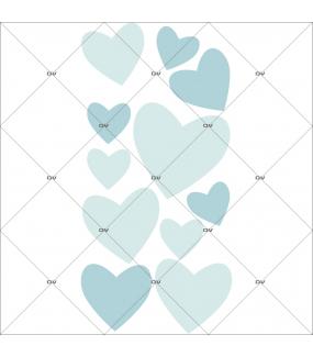 sticker-enfant-coeurs-bleus-chambre-garcon-tissu-adhesif-enlevable-encres-ecologiques-DECO-VITRES