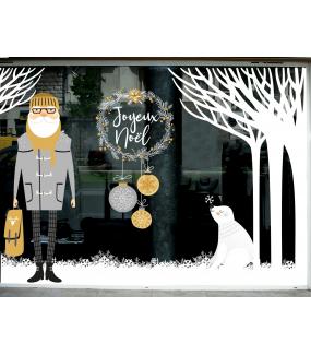vitrine-noel-espiegle-decoration-pere-noel-geant-cristaux-ours-polaire-foret-arbres-givres-boules-couronne-vitrophanies-noel-electrostatique-sans-colle-stickers-DECO-VITRES