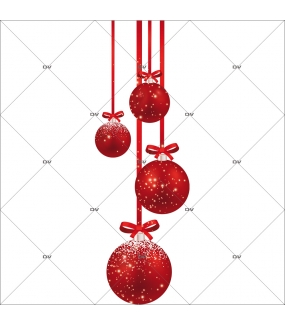 sticker-suspensions-boules-rouges-flocons-vitrine-noel-electrostatique-vitrophanie-sans-colle-DECO-VITRES-FB33D