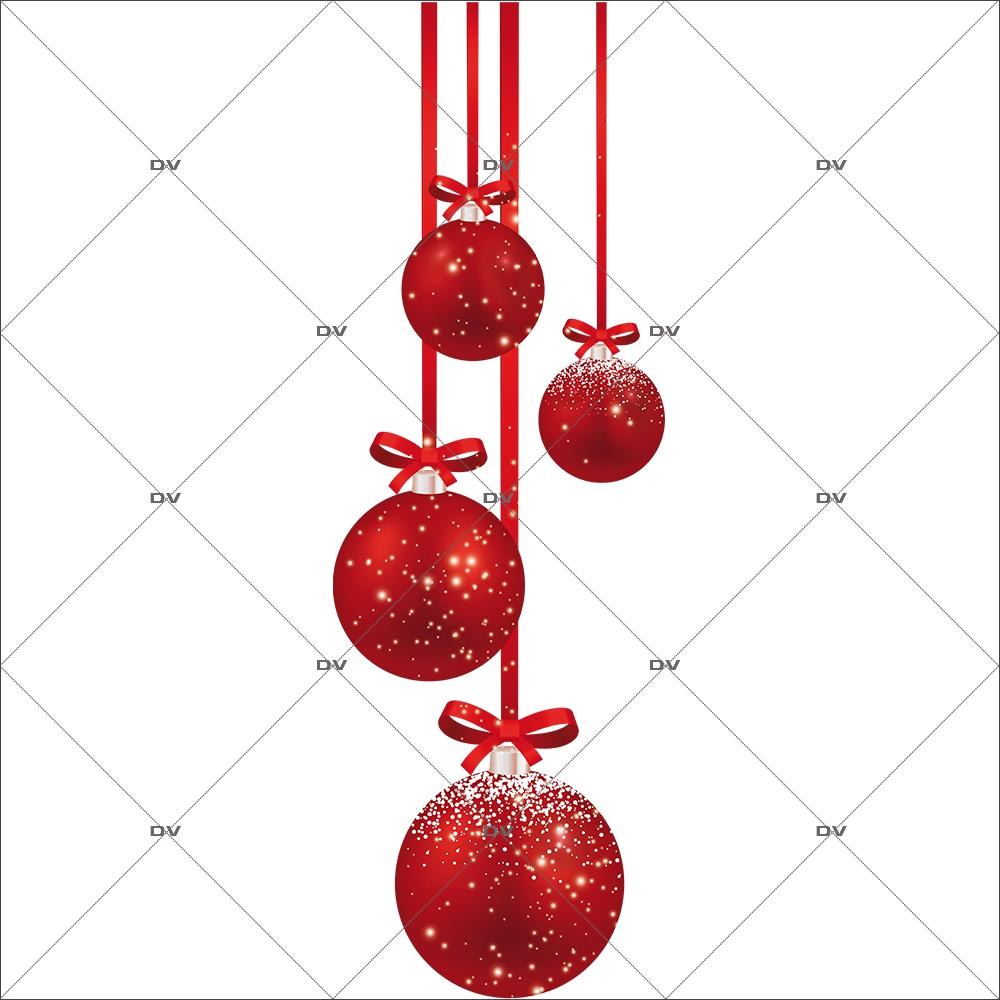 sticker-suspensions-boules-rouges-flocons-vitrine-noel-electrostatique-vitrophanie-sans-colle-DECO-VITRES-FB33G