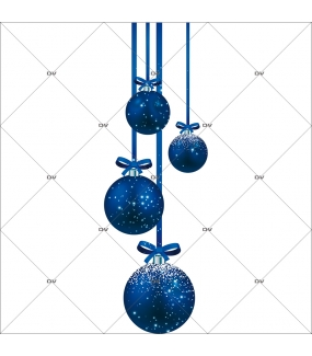sticker-suspensions-boules-bleues-flocons-vitrine-noel-electrostatique-vitrophanie-sans-colle-DECO-VITRES-FB32G
