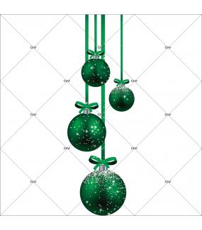 sticker-suspensions-boules-vertes-flocons-vitrine-noel-electrostatique-vitrophanie-sans-colle-DECO-VITRES-FB34G