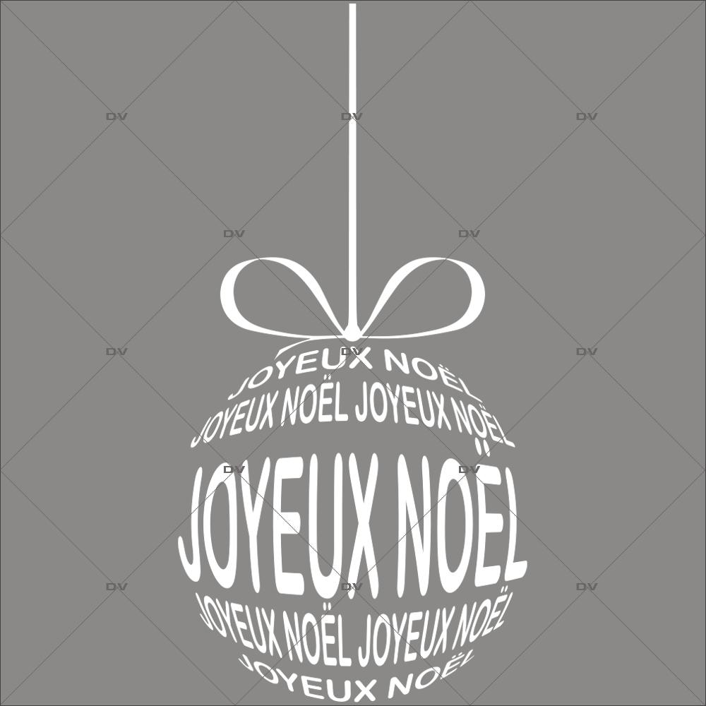 sticker-boule-joyeux-noel-geante-blanc-vitrine-noel-electrostatique-vitrophanie-sans-colle-DECO-VITRES-FB30