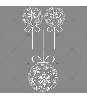 sticker-boules-en-cristaux-blancs-vitrine-noel-electrostatique-vitrophanie-sans-colle-DECO-VITRES-FB31