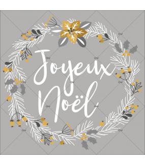 sticker-couronne-de-houx-joyeux-noel-theme-espiegle-vitrine-noel-electrostatique-vitrophanie-sans-colle-DECO-VITRES-CR12