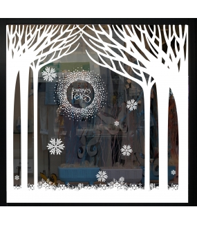 vitrine-noel-decoration-foret-arbres-givres-blancs-geants-cristaux-couronne-flocons-vitrophanies-noel-electrostatique-sans-colle-stickers-DECO-VITRES