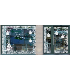vitrine-noel-decoration-opalescent-pharmacie-vitrophanies-noel-electrostatique-sans-colle-stickers-DECO-VITRES