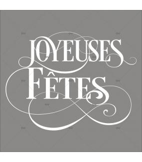 sticker-texte-joyeuses-fetes-blanc-volutes-vitrine-noel-electrostatique-vitrophanie-sans-colle-DECO-VITRES-JF19