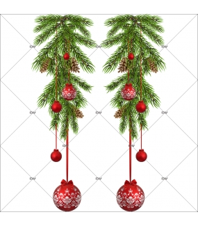 sticker-suspensions-boules-rouges-pin-pignes-vitrine-noel-electrostatique-vitrophanie-sans-colle-DECO-VITRES-FB28