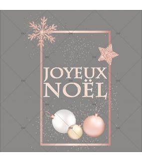 sticker-pancarte-joyeux-noel-boules-roses-blanches-champagne-poudre-boudoir-vitrine-noel-electrostatique-vitrophanie-sans-colle-DECO-VITRES-JN32