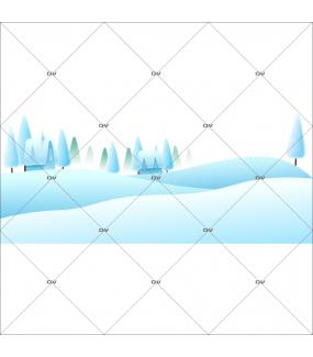 sticker-paysage-de-neige-vitrine-noel-electrostatique-vitrophanie-sans-colle-DECO-VITRES-LUD5