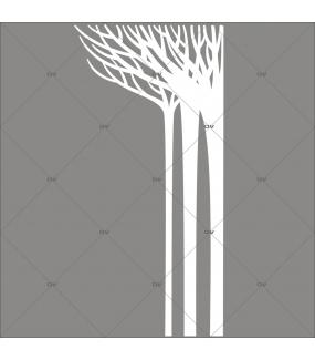 sticker-geant-foret-d-angle-arbres-givres-blancs-noel-vitrine-electrostatique-vitrophanie-sans-colle-DECO-VITRES-ARM12D