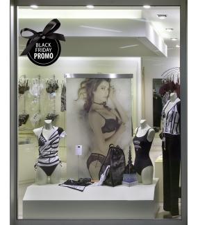 vitrine-black-friday-etiquette-ronde-decoration-vitrophanie-electrostatique-sans-colle-stickers-DECO-VITRES