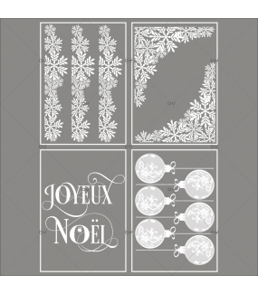 ot-promotionnel-4-stickers-vitrine-noel-chic-puppies-cristaux-frises-et-angles-boules-geantes-texte-joyeux-noel-electrostatique-sans-colle-repositionnable-DECO-VITRES-KIT300