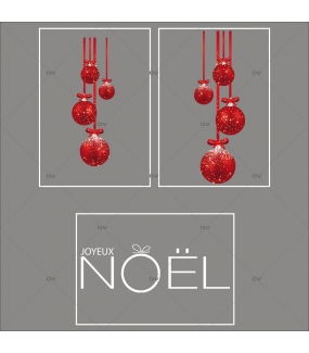 lot-promotionnel-3-stickers-vitrine-noel-géant-suspensions-boules-rouges-texte-joyeux-noel-electrostatique-sans-colle-repositionnable-DECO-VITRES-KIT336