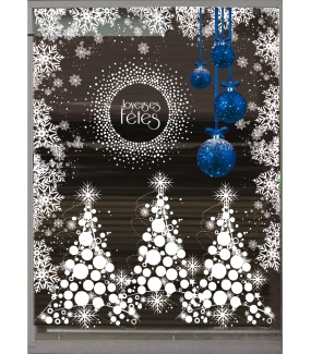 vitrine-noel-decoration-frises-cristaux-suspensions-boules-bleues-stickers-geants-sapins-couronne-flocons-vitrophanies-noel-electrostatique-sans-colle-stickers-DECO-VITRES