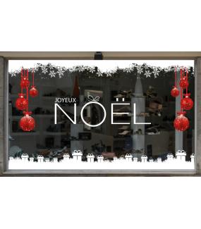 vitrine-noel-decoration-frise-neige-cristaux-suspensions-boules-rouges-frises-cadeaux-stickers-geants-vitrophanies-noel-electrostatique-sans-colle-stickers-DECO-VITRES