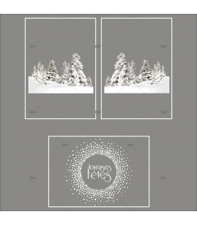 lot-promotionnel-3-stickers-vitrine-noel-sports-d-hiver-paysage-enneige-sapins-couronne-joyeuses-fetes-electrostatique-sans-colle-repositionnable-DECO-VITRES-KIT72
