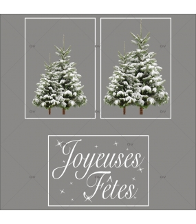 lot-promotionnel-3-stickers-vitrine-noel-nature-sapins-enneiges-hiver-texte-joyeuses-fetes-electrostatique-sans-colle-repositionnable-DECO-VITRES-KIT75
