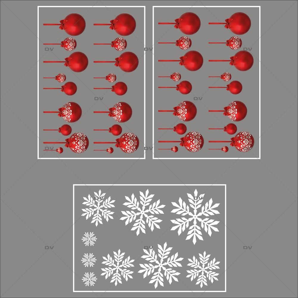 lot-promotionnel-3-stickers-vitrine-noel-intemporel-frises-boules-rouges-cristaux-blancs-electrostatique-sans-colle-repositionnable-DECO-VITRES-KIT1