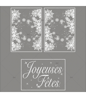 lot-promotionnel-3-stickers-vitrine-noel-opalescent-frises-entourage-cristaux-texte-joyeuses-fetes-electrostatique-sans-colle-repositionnable-DECO-VITRES-KIT5