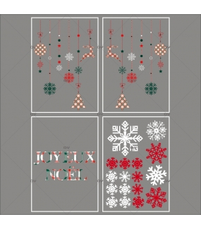 lot-promotionnel-4-stickers-vitrine-noel-ecossais-suspensions-decors-texte-joyeux-noel-cristaux-electrostatique-sans-colle-repositionnable-DECO-VITRES-KIT33