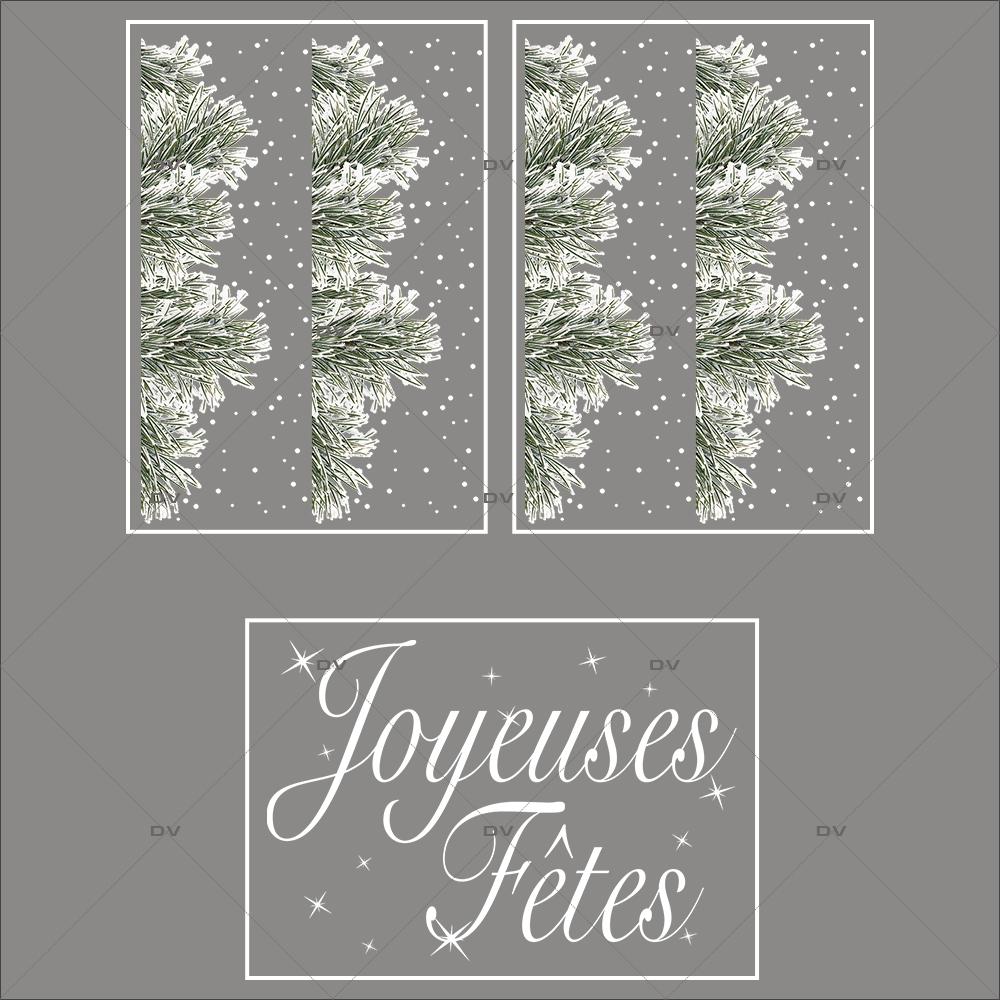 lot-promotionnel-3-stickers-vitrine-noel-eternel-frises-entourage-pin-givre-texte-joyeuses-fetes-electrostatique-sans-colle-repositionnable-DECO-VITRES-KIT134