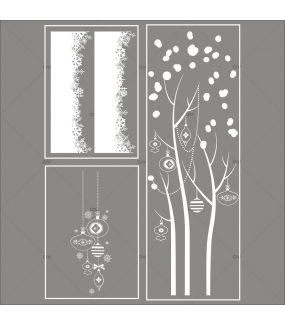 lot-promotionnel-3-stickers-vitrine-noel-delicat-suspensions-de-boules-et-cristaux-frises-de-neige-entourage-de-vitrine-arbre-givre-electrostatique-sans-colle-repositionnable-DECO-VITRES-KIT142