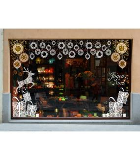 vitrine-decoration-noel-cristallin-stickers-electrostatiques-boules-frises-cadeaux-renne-cristaux-vitrophanies-DECO-VITRES