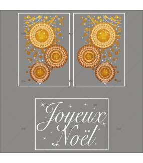 lot-promotionnel-3-stickers-vitrine-noel-cristallin-angles-de-boules-suspendues-texte-joyeux-noel-electrostatique-sans-colle-repositionnable-DECO-VITRES-KIT114