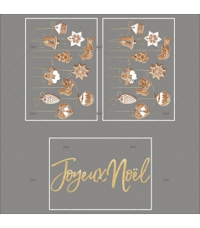 lot-promotionnel-3-stickers-vitrine-noel-gourmand-frises-gourmandises-de-noel-gateaux-traditionnels-texte-joyeux-noel-dore-electrostatique-sans-colle-repositionnable-DECO-VITRES-KIT153