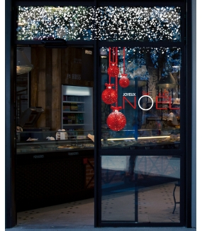 vitrine-noel-decoration-frise-etoiles-suspensions-boules-rouges-stickers-geants-vitrophanies-noel-electrostatique-sans-colle-stickers-DECO-VITRES