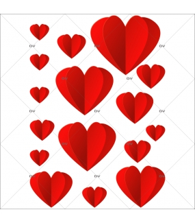 sticker-coeurs-love-decoration-vitrine-saint-valentin-fetes-meres-peres-vitrophanie-electrostatique-sans-colle-reutilisable-DECO-VITRES-SV57