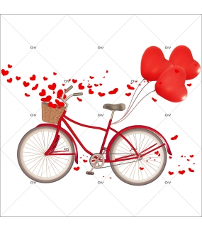 sticker-bicyclette-coeurs-rouge-decoration-vitrine-saint-valentin-fetes-meres-peres-vitrophanie-electrostatique-sans-colle-reutilisable-DECO-VITRES-SV60D