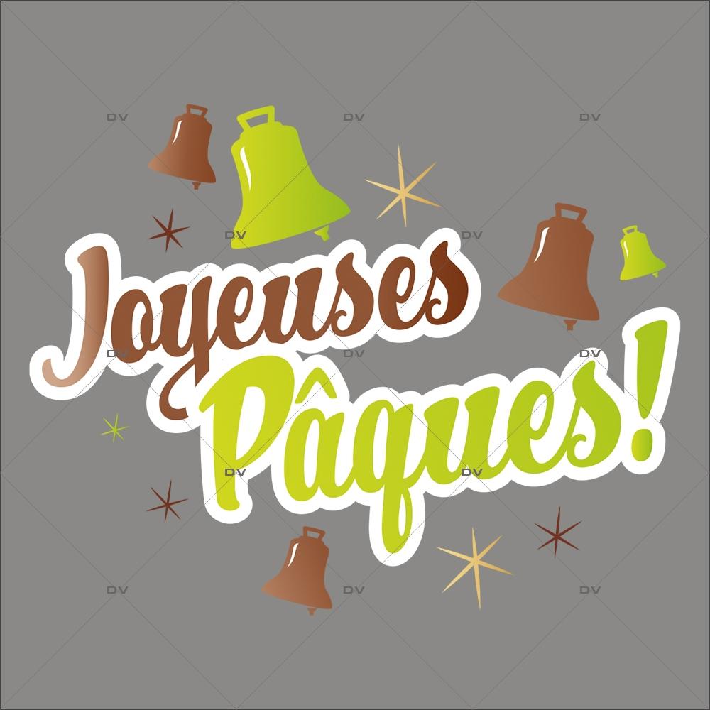 sticker-texte-joyeuses-paques-vert-et-chocolat-cloches-decoration-vitrine-paques-vitrophanie-electrostatique-sans-colle-reutilisable-DECO-VITRES-PAQ96