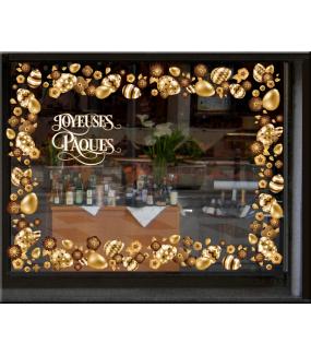 photo-sticker-oeuf-de-paques-dores-chocolat-fleurs-stylisees-texte-joyeuses-paques-decoration-vitrine-vitrophanie-electrostatique-sans-colle-reutilisable-DECO-VITRES