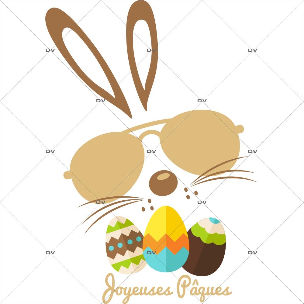 sticker-texte-joyeuses-paques-lapin-oeufs-decoration-vitrine-paques-vitrophanie-electrostatique-sans-colle-reutilisable-DECO-VITRES-PAQ102