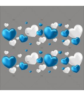 sticker-frises-de-coeurs-bleus-blancs-fete-des-peres-vitrophanie-electrostatique-sans-colle-DECO-VITRES-FP4