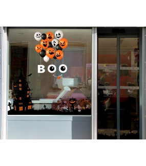 vitrine-halloween-stickers-electrostatiques-vitrophanie-ballons-yeux-injectes-sang-boo-texte-happy-halloween-deco-vitres